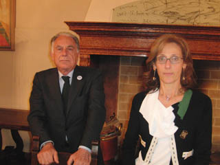 Eventi inner wheel italia for Benedini mantova