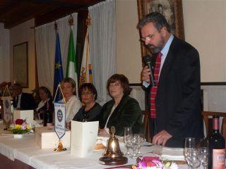 Club di conegliano vittorio veneto c a r f inner - Mercatini vintage veneto ...